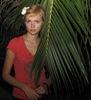 я с пальмой