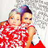 Glee > Brittany & Santana Friends