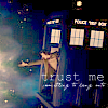 inkvoices: dr who:trust