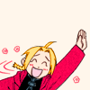 * raise and wave hand - FMA