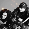 Talya Firedancer: tokio hotel: twins ON A BIKE