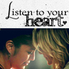 sydneygirl1903: Calzona Listen to your heart