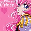 RGU: utena prince