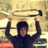 Andrew my love :D
