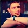 Arms crossed Dean