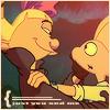 Hey Arnold: Arnold/Helga