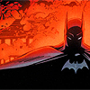 darkhavens: batman fiery [suki_blue]