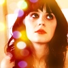 zooey lights