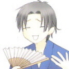 laugh shigure