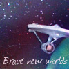 Ryuu: Star Trek - Brave New Worlds