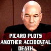 Ryuu: Star Trek - Picard plots