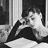 Kelly: Audrey - book