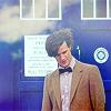 doctor who | eleven | default