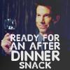 nikolat3sla: after dinner snack