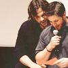 MJ: People: Jared/Jensen snuggling