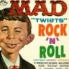 Mad Twist & Rock-n-roll