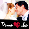 Donna/Lee: Welcome home, Mrs. McAvoy