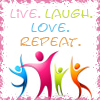 .live.laugh.love.