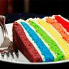 rainbow caaaaake