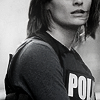 don't try to fix me; i'm not broken: castle beckett cropped vest