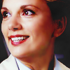 Janet -- Gorgeous Smile & Twinkling Eyes