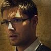 Jensen geek hot