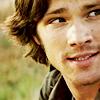 Jared hot smile
