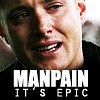 Manpain is EPIC