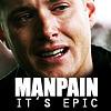 Manpain is EPIC