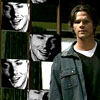 Motel Dean is Sammy's favorite