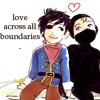 Queerly: Pirate/Ninja love