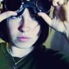 Chick in Goggles - skydagger