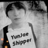 Chun Ri: jj is a yunjae shipper