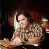 SPN - Sam Book research