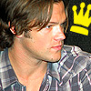 dolnmoon: Jared with crown