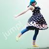 Vief: ♚ I like to jump