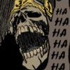 hinodeh: barragan laughs twice