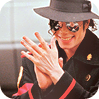 Harmony.: MJ clapping