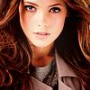 Ingrid: ash close-up
