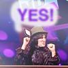 i flamed amazement: Yes!