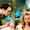 Penny/Sheldon