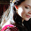 the tudors | anne shoulder close