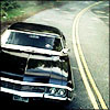 spn - my home is the road [my music the
