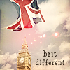 Brit Different