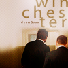 """Swedish for """"Smith"""": SPN winchesters"""