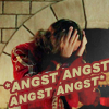Reckless Endangerment to Youth: Darken Rahl--angst