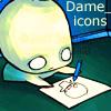 Dame Icons et al