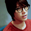 Donghae; Glasses