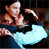 Liz: bright star : fanny/keats : hold me