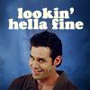 Unaccustomed as I am to pubic spanking...: buffy: lookin' hella fine
